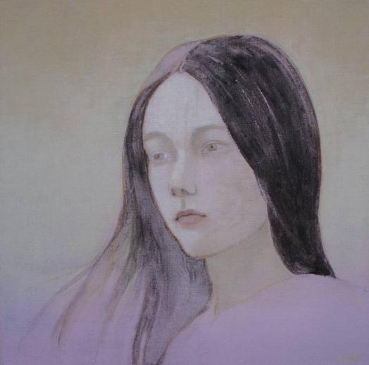 June Sira - Girl 1