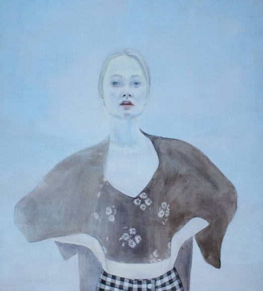 June Sira - Jil Blue