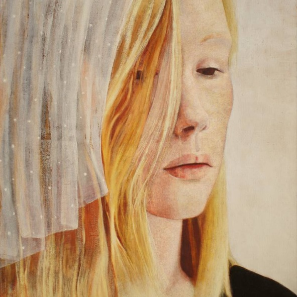 June Sira - The Veil