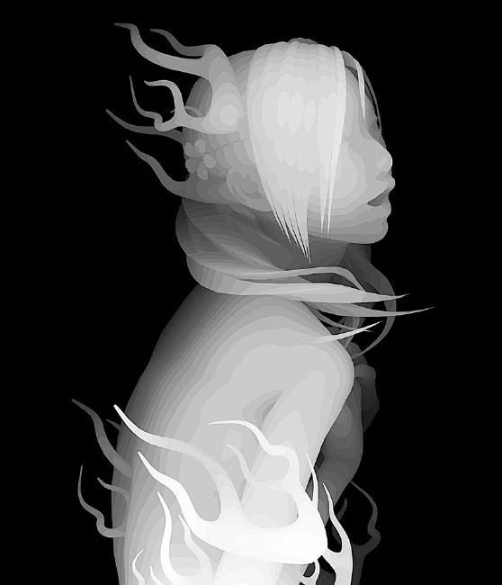 Kazuki Takamatsu artwork