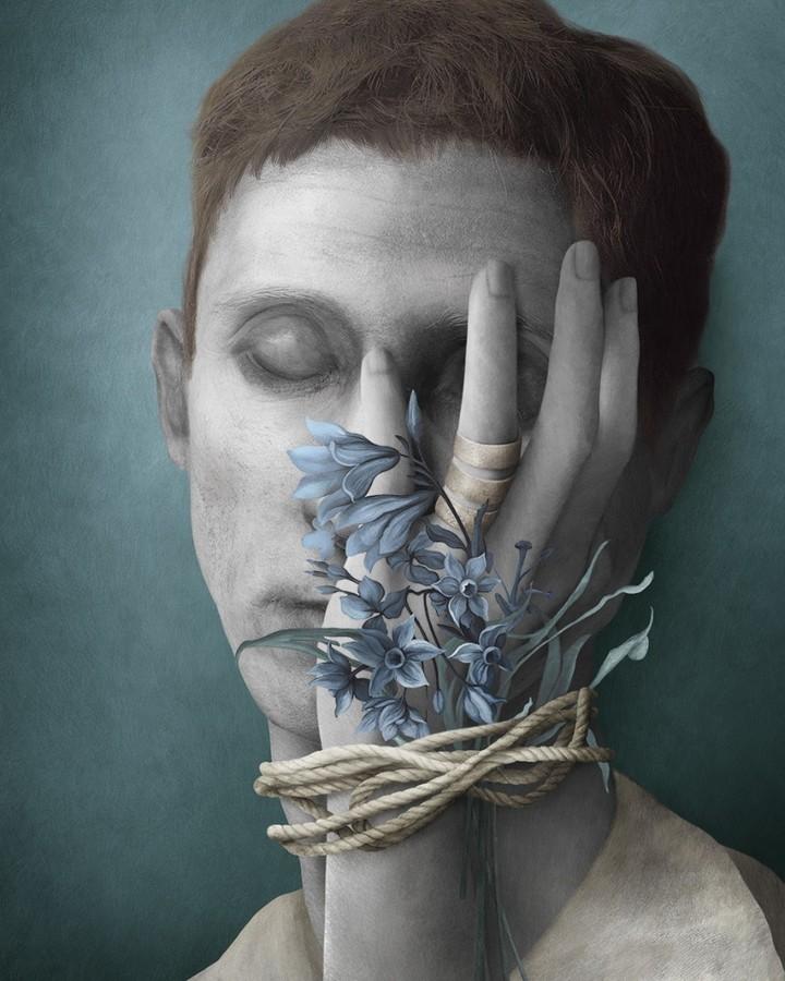 Gabriel Pacheco art