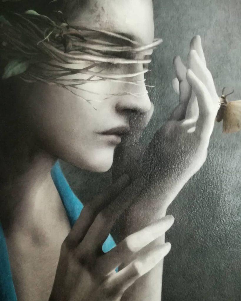 Gabriel Pacheco artist