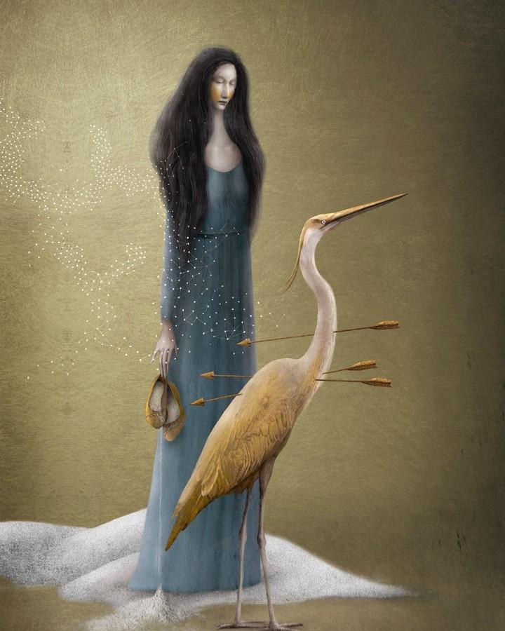Gabriel Pacheco artwork