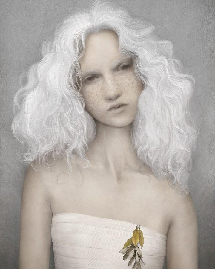 Gabriel Pacheco illustration art
