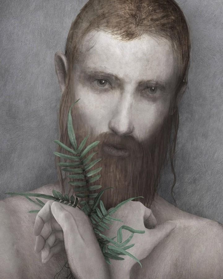 Gabriel Pacheco illustration