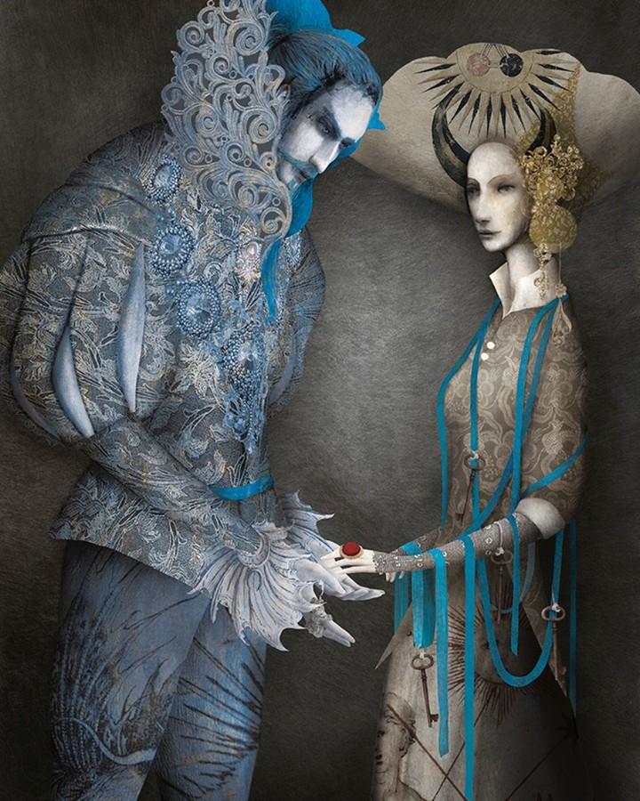 Gabriel Pacheco painter