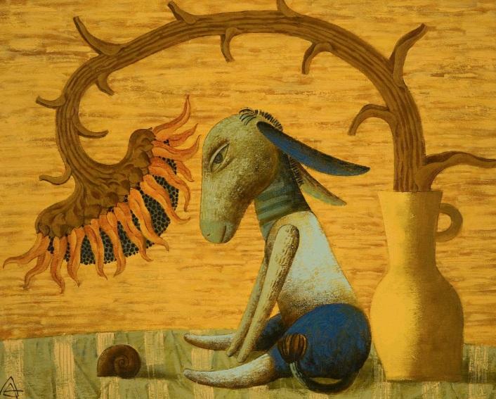 Alexander Demidov - Dark Seashell. Meditation