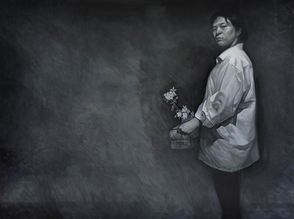 Mathieu Nozieres -  Waiting