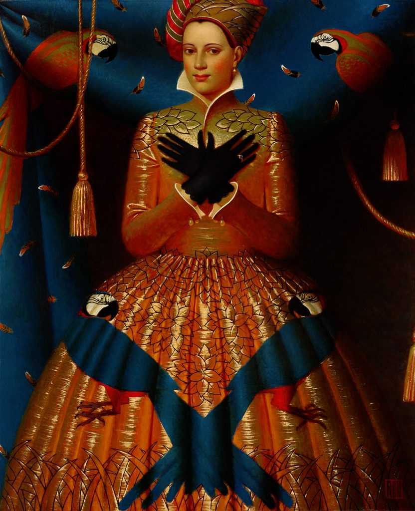 Andrey Remnev - Ornitology