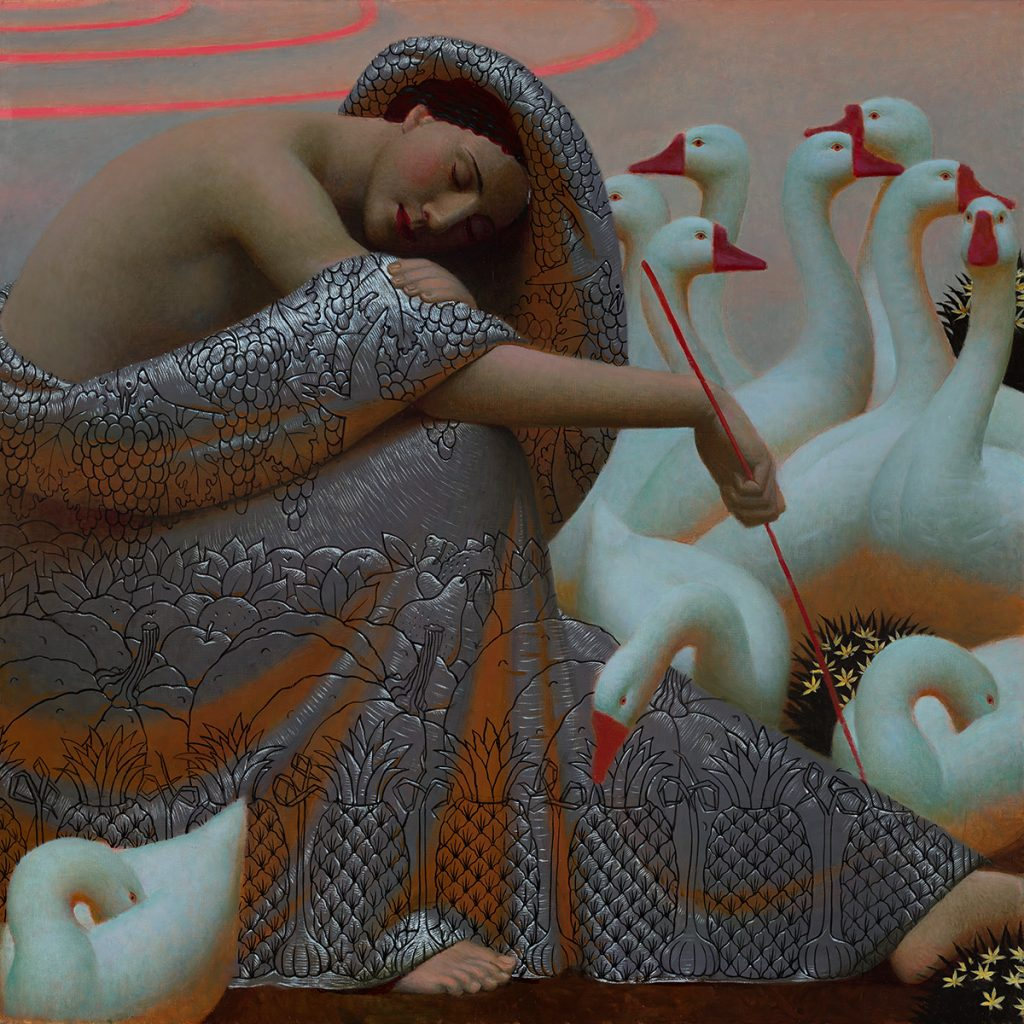 Andrey Remnev - Roman holiday