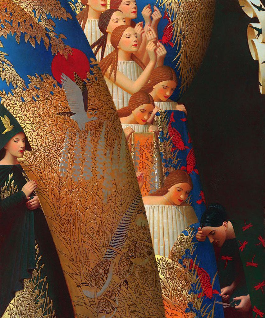 Andrey Remnev - Ventus textilis