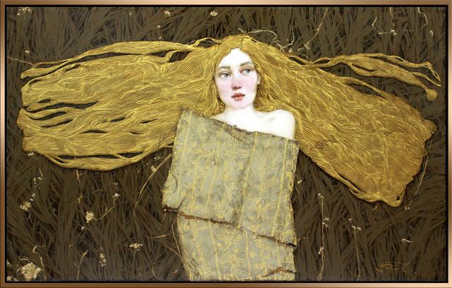 Artem Rogowoi - Golden Leaf