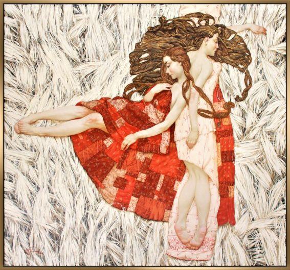 Artem Rogowoi - Prairie Mosaic