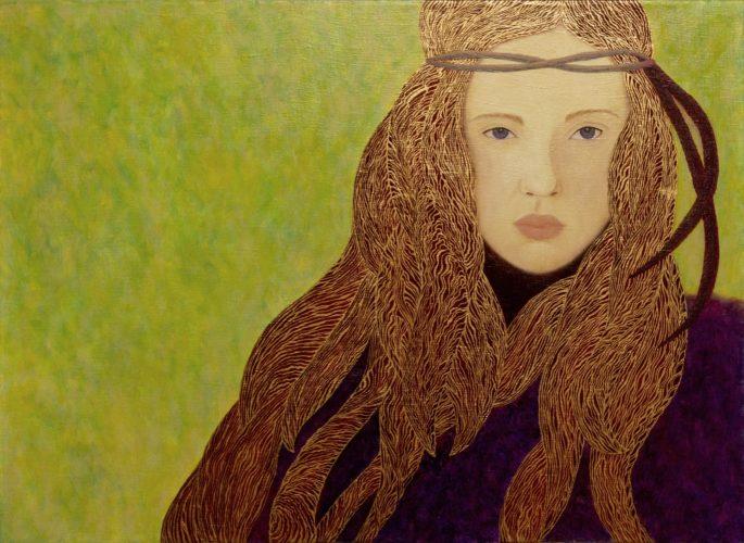 Yuliia Ustymenko - Goldilocks