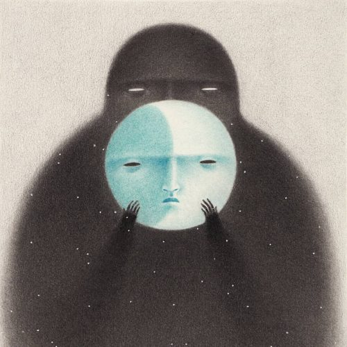 David Alvarez - Moon face